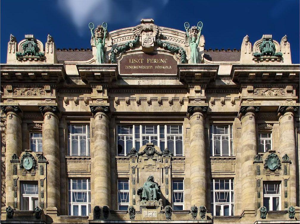 """Képtalálat a következőre: """"liszt ferenc egyetem budapest"""""""